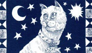 Ciclo Felino: Un cómic para los amantes de los pequeños peludos