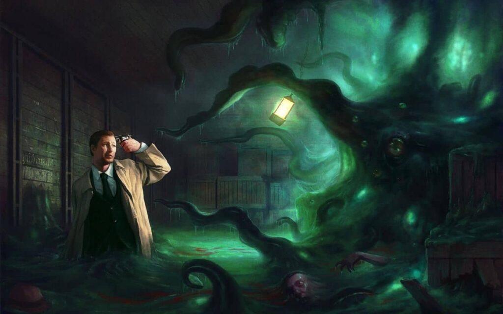 ¿Cómo leer a Lovecraft? Cuarta parte y final