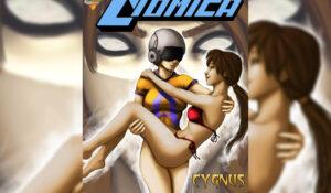 """Reseña: """"Atomica – Cygnus"""", Mitomano Cómics"""