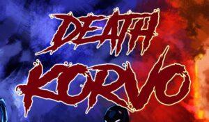 Reseña: Death Korvo, Editorial CK