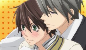 Junjo romántica: el manga rey de las relaciones nocivas