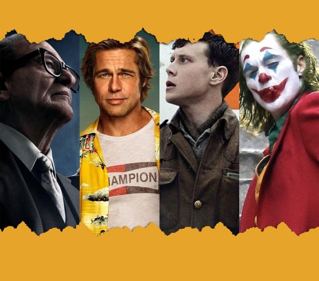 Conoce a todos los nominados de los Oscars 2020: Joker se lleva 11 nominaciones