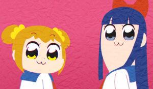 Pop Team Epic: parodias, referencias y humor absurdo por doquier