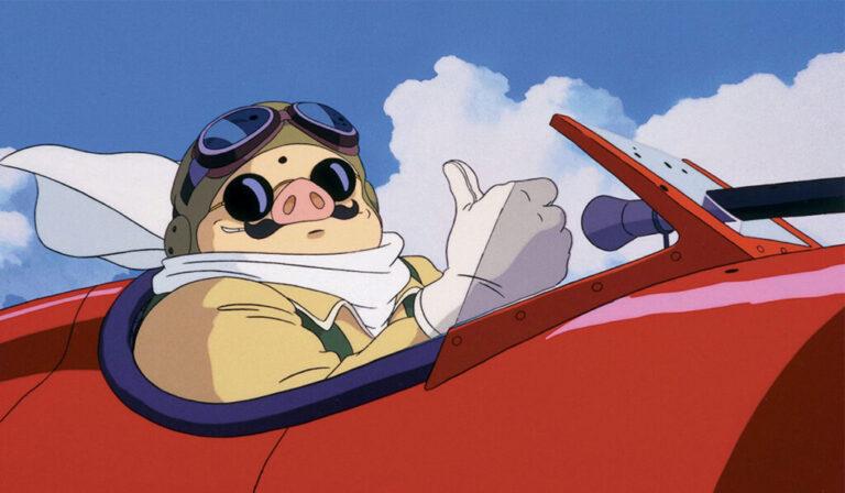 Reseña: Porco Rosso, un excelente trabajo de Hayao Miyazaki en el estudio Ghibli