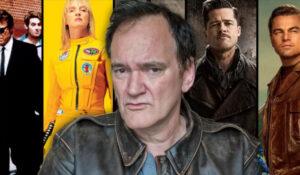 Las mejores 7 películas de Quentin Tarantino