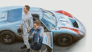Reseña: Contra lo Imposible (Ford vs Ferrari) – Euforia sobre 4 ruedas