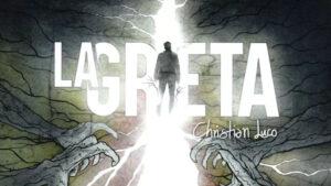 """Reseña: """"La Grieta"""", terror y misterio casi tangible"""