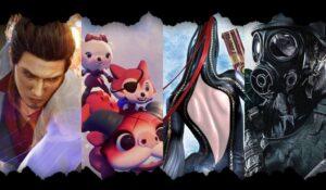 Videojuegos del mes de Febrero – 2020