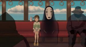 Reseña El Viaje de Chihiro: Un bello viaje narrativo