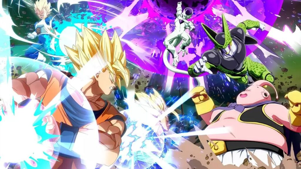Opinión Dragon Ball FighterZ (sin spoilers)