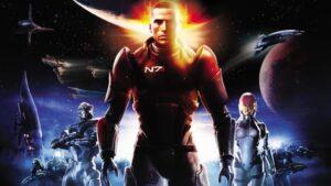 Reseña: Mass Effect – Épica espacial
