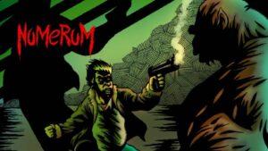 Numerum #0, suspenso y terror chileno con Neuron Comics