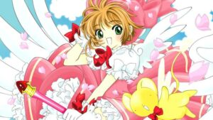 Sakura Card Captor: Tomo a Tomo, Volumen 2 por Kamite!
