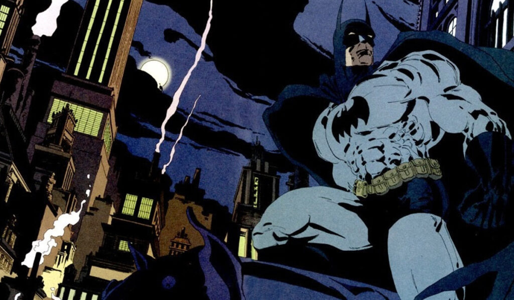 Reseña – Batman: El Largo Halloween