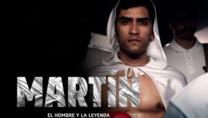 Reseña: Martín: El Hombre y la Leyenda