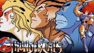 Opinión: ThunderCats ¿es realmente una buena serie?