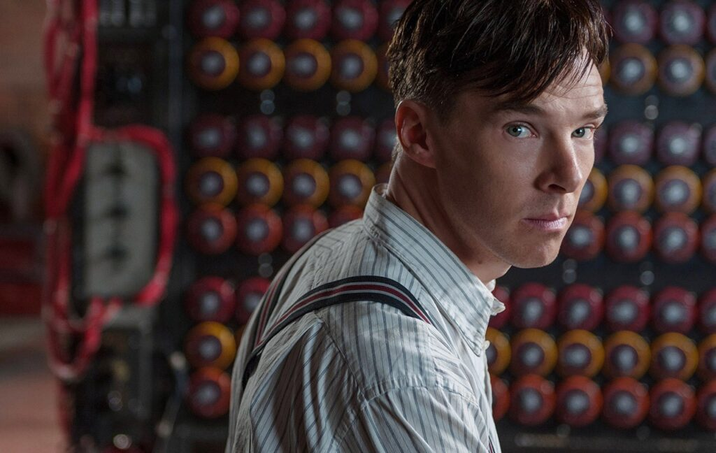 "Reseña ""The Imitation Game"": El angustiante camino de Alan Turing"