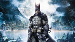 Opinión Batman: Arkham Asylum