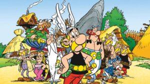 Astérix: Un viaje por el clásico personaje