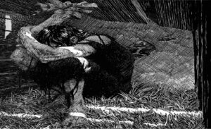 Revisando clásicos: Frankenstein