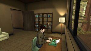 Literatura en el mando: Juegos narrativos vs literatura digital