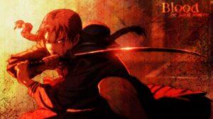 Blood: The Last Vampire, la perfección en 50 minutos