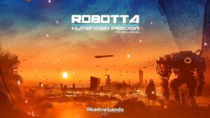 Noticia: Robotta, Humanidad perdida