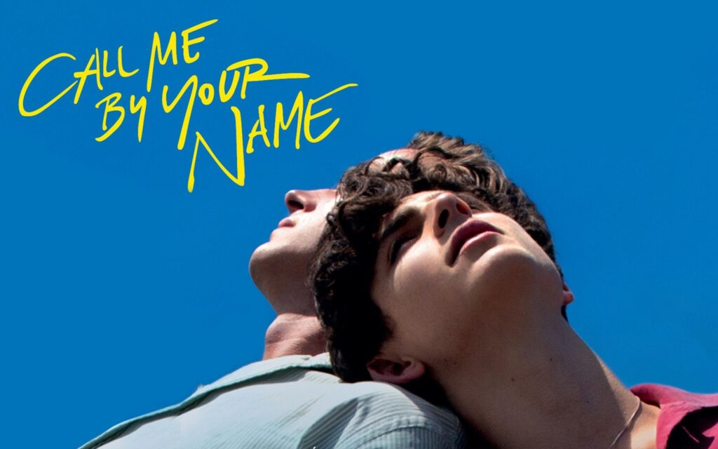 Reseña Call Me By Your Name: Una estética perfecta de un primer amor de verano