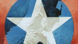 Capitán América, el elegido – David Morrell y Mitch Breitweiser