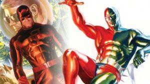 Bart Hill: El Daredevil Original