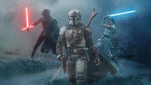 Nuevos valores en Star Wars para el siglo XXI. Parte I: La Fuerza como poder curativo