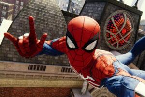 La sensación de ser un súperheroe en Marvel's Spider-Man