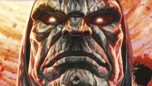 """Reseña: """"Pura maldad: Darkseid"""", un perfecto equilibrio entre la perfección y la oscuridad"""