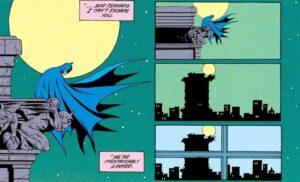 Reseña: Batman. Un Lugar Solitario Para Morir