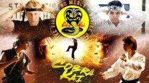 Reseña: Cobra Kai, Karate Kid desde otro punto de vista