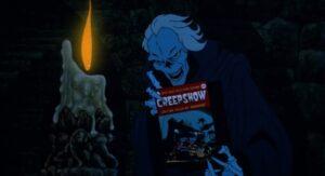 Rarezas de culto: Creepshow (1982)