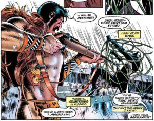 Reseña: Spiderman. La Última Cacería de Kraven