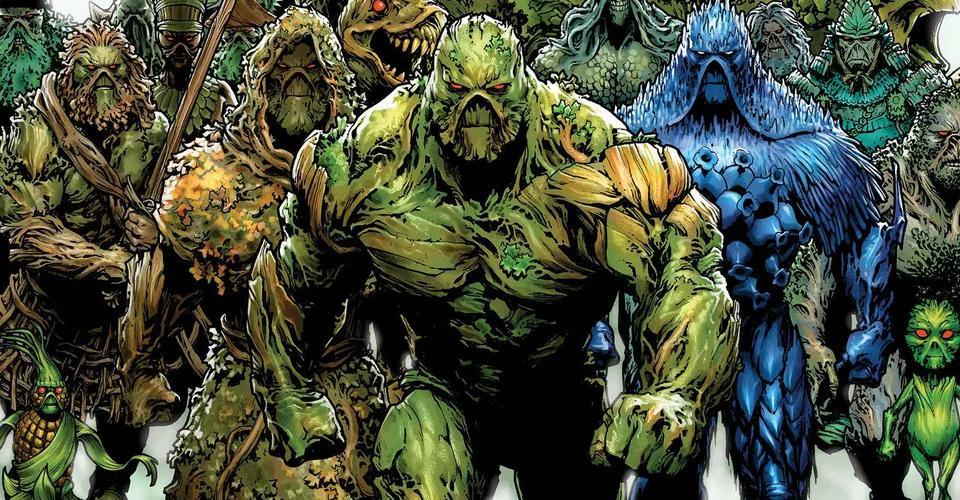 Nación X s01e02 – Diseccionando al monstruo: La Cosa del Pantano y el terror gótico.