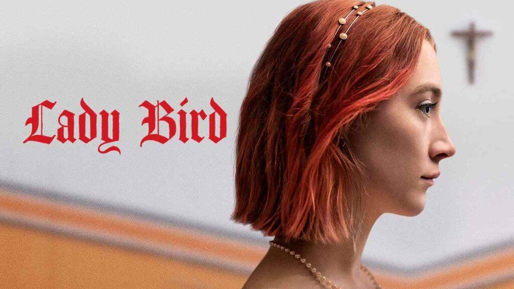 Reseña Lady Bird: Un viaje nostálgico a la adolescencia