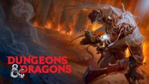 Análisis: los cambios raciales en Dungeons and Dragons