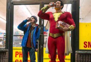 Shazam! – El DC entretenido