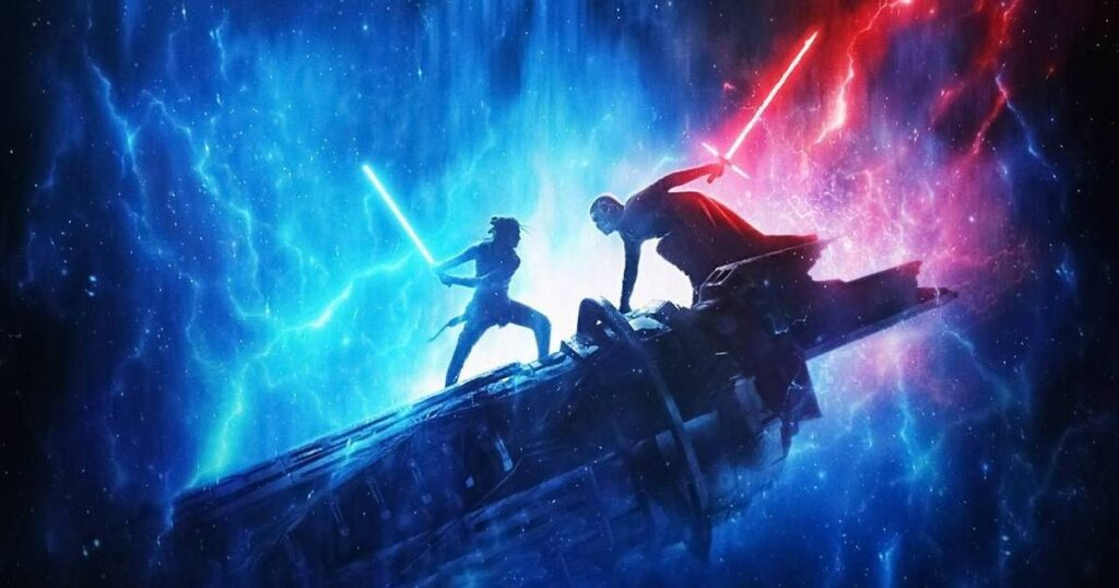 Defensa a Star Wars: The Rise of Skywalker