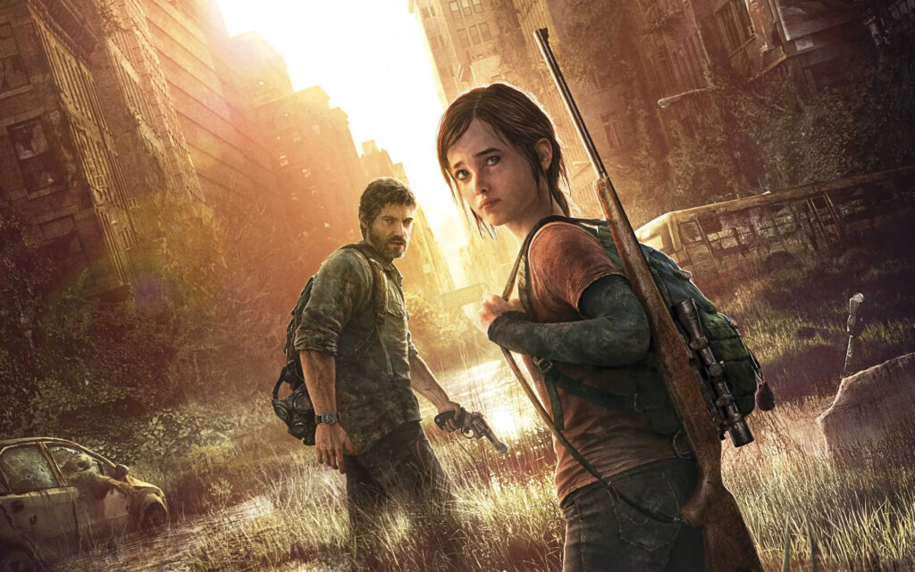 The Last of Us – El ser humano y sus emociones