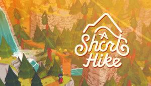 A Short Hike – Los amigos que hacemos en el camino