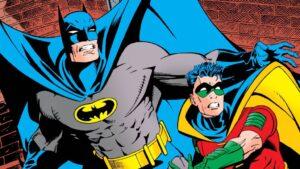 Reseña Batman: Hijo Pródigo, cuando Dick Grayson toma el manto oscuro
