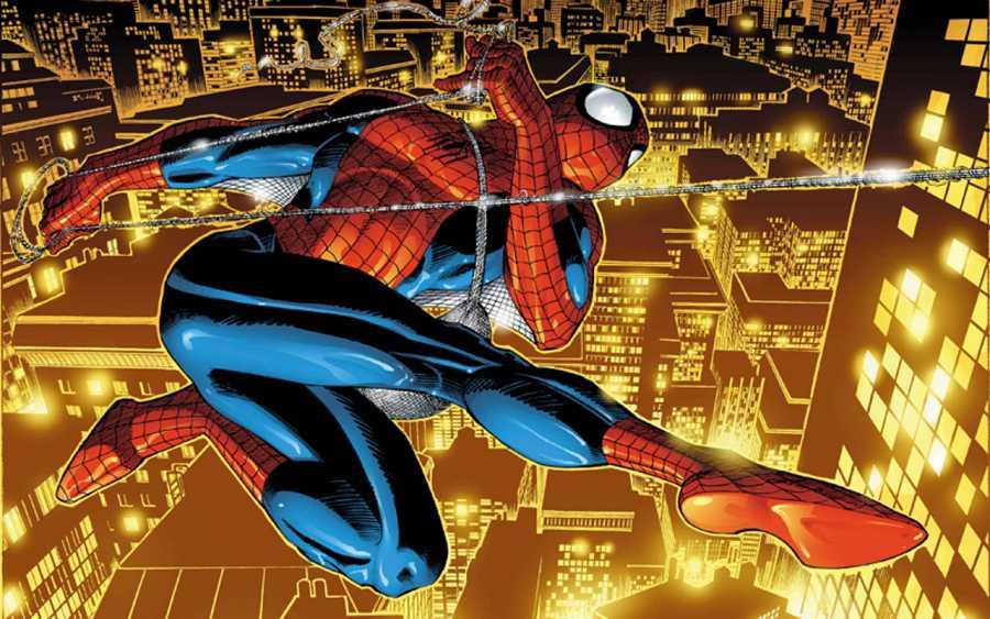 Spiderman de JM Straczynski y John Romita Jr