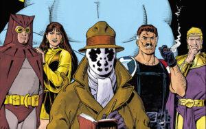 Watchmen: Primeras impresiones de un icono del cómic