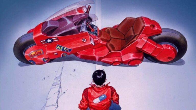 """Reseña """"Akira"""": Una épica distopía al estilo cyberpunk"""