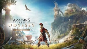 Assassin's Creed Odyssey: Revivir en la Grecia Clásica.