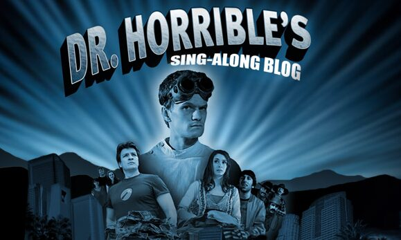 Nación X s02e07 – Dr. Horrible´s Sing Along Blog
